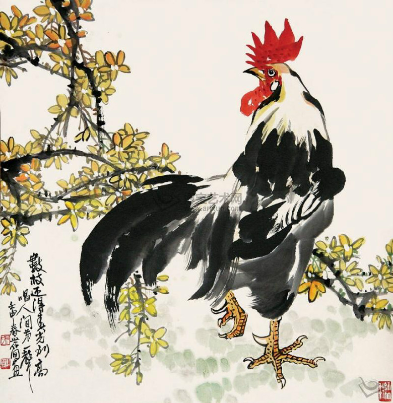 当前位置:鸡的画法相关图片 -> 鸡的画法相关图片
